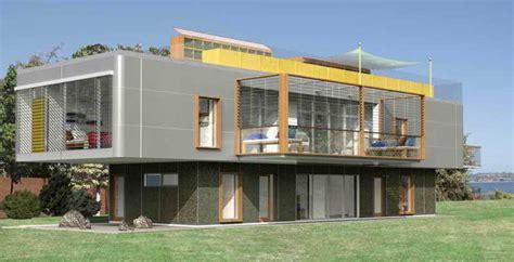modern modular home plans modern prefab home floor plans modern modular home