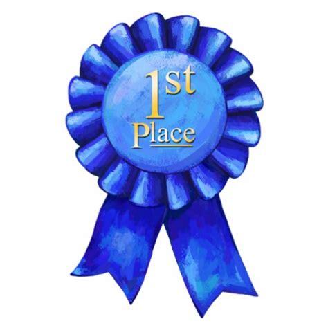 1st Place Ribbon Clipart 1st place ribbon clip cliparts co