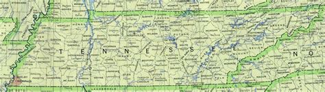 tn usa map tennessee maps perry casta 241 eda map collection ut