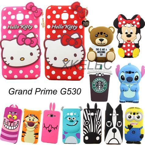 Samsung Grand Prime G530 3d Silicone Line Brown Striped Az34 urso minnie mouse vender por atacado urso minnie mouse comprar por atacado da china