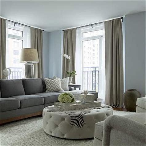 blue gray living room burgundy sofa and walls to ideas for living room colors gray walls brown sofa