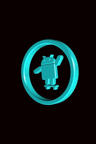 Sticker Cutting Scotlite Logo Android Robot android gif find on giphy