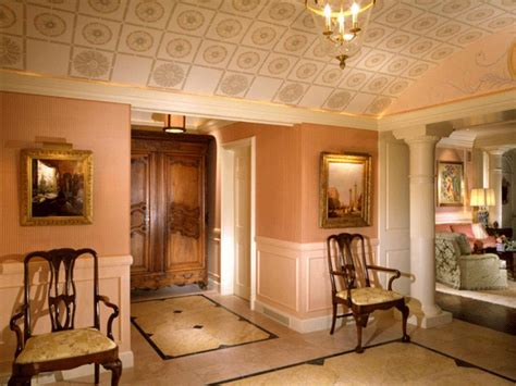 decorative homes tips on designing great ceilings hgtv