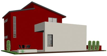 ultra custom home design ta small house plan ultra modern small house plan small