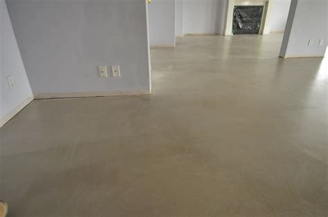 Concrete Floors by Mode Concrete Cool And Modern Concrete Floors