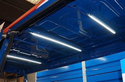 beleuchtung 12 volt interior lights for vans