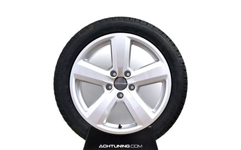 snow tires for audi a4 audi a4 s4 17 quot winter wheel tire package