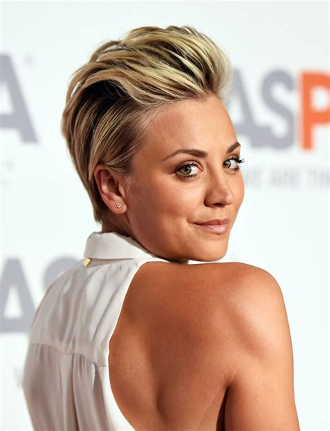 pictures of kaley cuoco sweeting short hair tag archive for quot kaley cuoco sweeting quot daily dish
