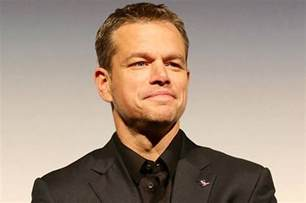 matt damon says actors should stay in the closet