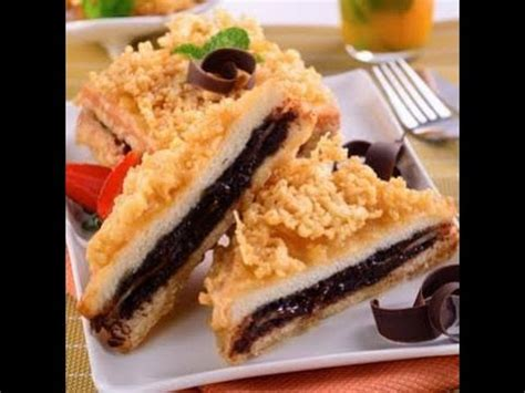 membuat kue harga 1000 resep roti goreng harga 1000 resep kue