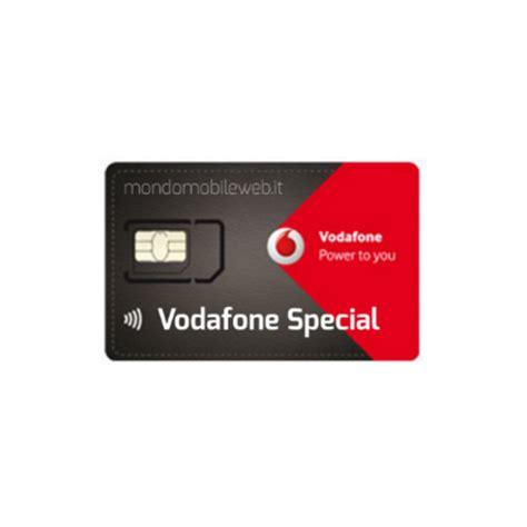 vodafone offerta mobile vodafone speciale offerte mobile giugno 2017 a partire da