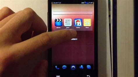 themes store s4 galaxy s4 theme how to install youtube
