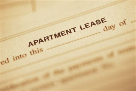 Apartment Leasing Tips And Tricks Signing Apartment Lease Questions 28 Images Personal