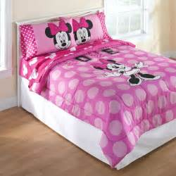 Minnie Mouse Twin Bedding Set Minnie Mouse Twin Bedding Sets Minnie Mouse Pinterest