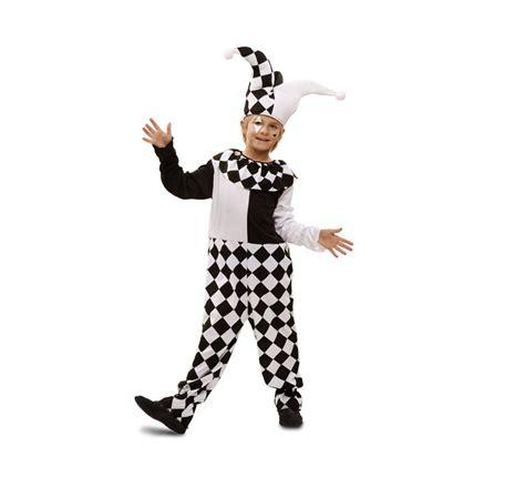 imagenes niños blanco y negro disfraz de arlequ 237 n blanco y negro para ni 241 o