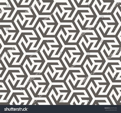 pattern islamic texture vector seamless pattern arabic geometric texture stock