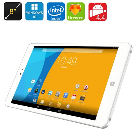 android tablet os wholesale chuwi hi8 dual os tablet from china