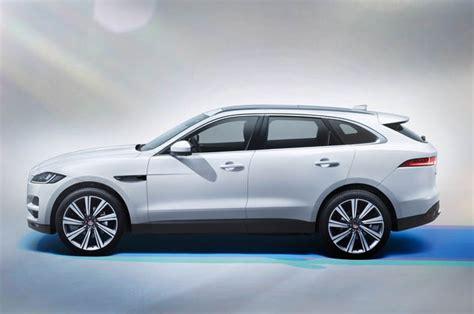 Jaguar Suv 2020 by 2017 Jaguar F Pace Suv Price Car Reviews Rumors 2020 2021