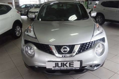 Juke Car Types by 2017 Nissan Juke 1 2 Dig T Acenta Manual Cars For Sale In