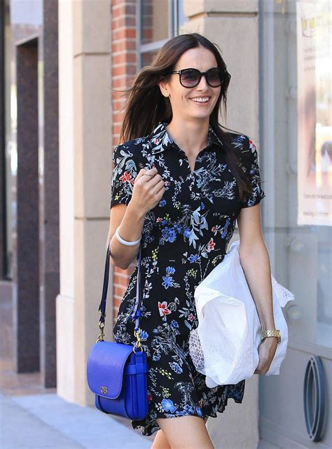 camilla belle out in beverly hills 9 28 2016