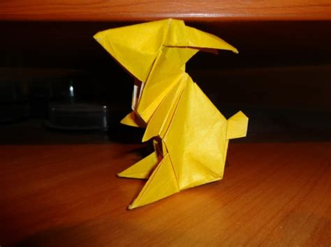 Origami Moon - origami moon rabbit food ideas