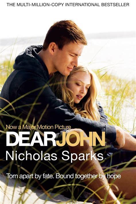 Dear Nicholas Sparks dear by nicholas sparks