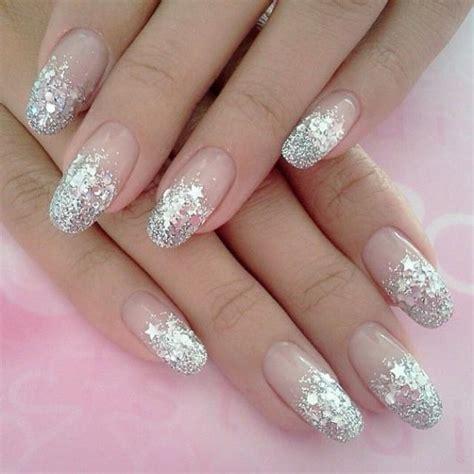 Bridal Nail Designs