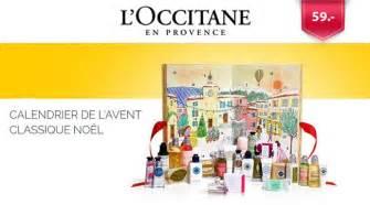 Calendrier De L Avent L Occitane Achat Promo L Occitane Calendrier De L Avent 224 59 Au Lieu De 114