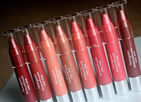 color sticks makeup and more neutrogena moisturesmooth color