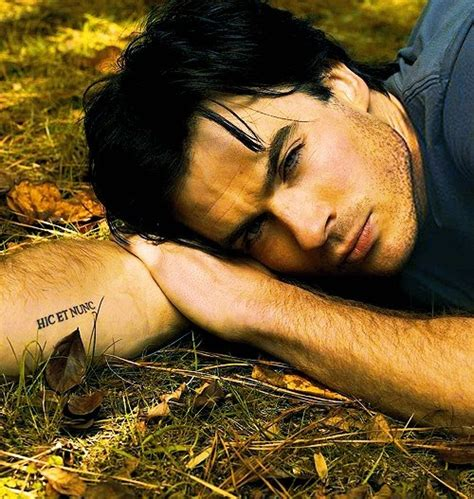ian somerhalder tattoo 1000 images about desire on trident