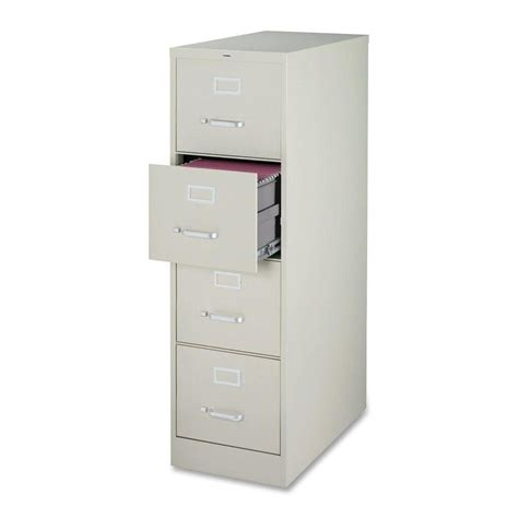 Vertical Drawer by The Best 4 Drawer Vertical File Cabinet By Lorell