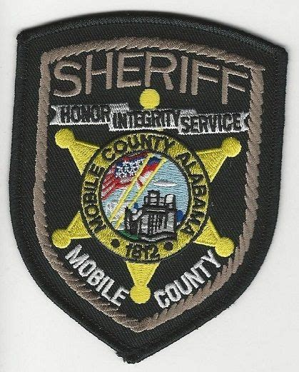 Mobile County Sheriff Office by 25 Best Ideas About Mobile County Sheriff On