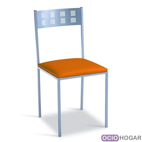 silla de cocina reel dissery ociohogarcom
