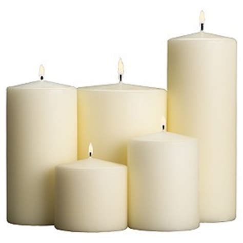Candle Pillars Soy Pillar Candle Candle Question And Answers