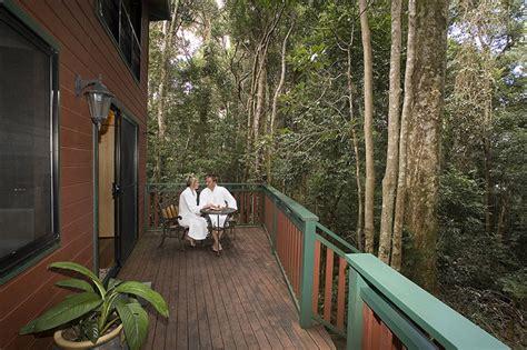 Springbrook Rainforest Cabins by Springbrook Lyrebird Retreat Your Rainforest
