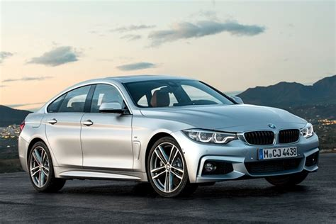 2020 Bmw 4 Series Gran Coupe by 2020 Bmw 4 Series Gran Coupe M Sport Configurations Bmw