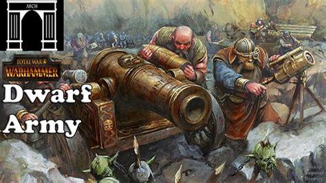 Dwarfs Warhammer total war warhammer new dwarfs let s play gameplay