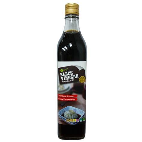 black vinegar black vinegar lohas