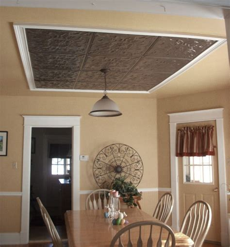Vote For Your Favorite Tinstallation At American Tin American Tin Ceiling