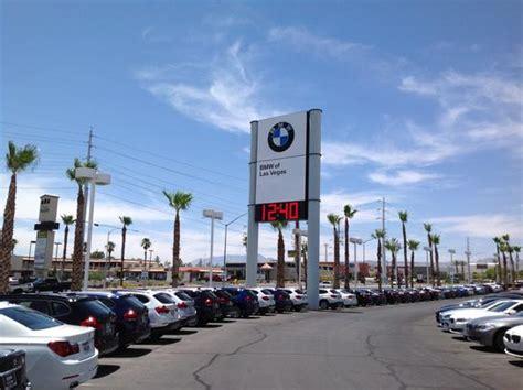 Bmw Dealership Las Vegas by Bmw Of Las Vegas Las Vegas Nv 89102 Car Dealership And