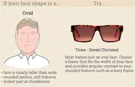 Sunglasses According To The Shape Of Your by Find Out The Best Sunglasses For Your Funzug