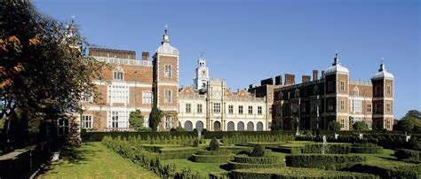 hatfield house hatfield house hospitality unusual historic conferences banquets meetings and