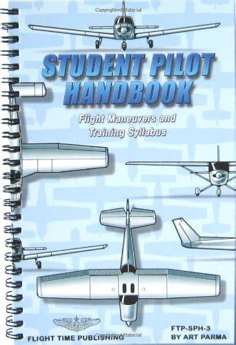 student pilot handbook flight operations and maneuvers manual