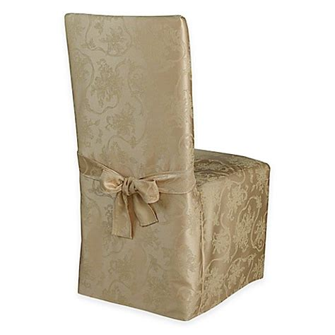 christmas ribbons dining room chair cover bed bath beyond