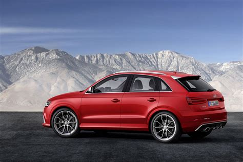 rs for suv 2014 audi rs q3 officially revealed autoevolution