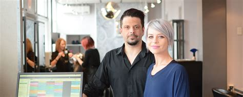 hairdressers dunedin city timely salon software is part of this success story