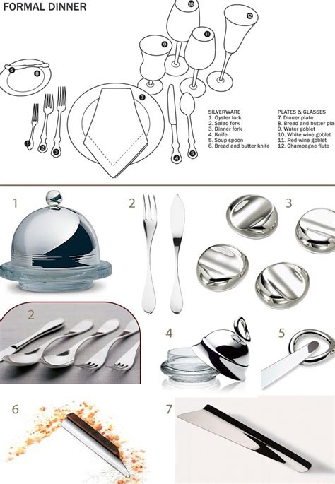 table setting chart the of formal table setting at home with vallee