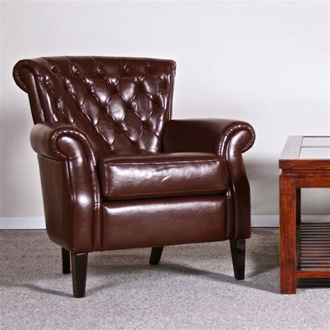 Design For Modern Wing Chair Ideas Furniture Leather Wingback Chair With Leather Chairs Of