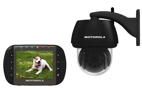 backyard camera amazon com motorola scout1100 remote wireless outdoor