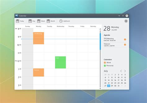 kde visual design group layout guidelines quick